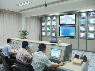 卫生局车辆监控系统